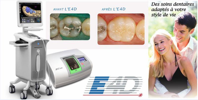 Centre Dentaire Mclelland - Dompierre - Photo 3