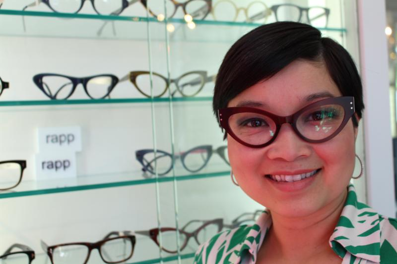 Bui Optométriste - Photo 10