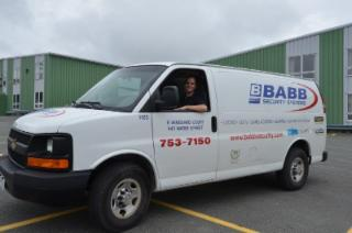 Babb Lock & Safe Co Ltd - Photo 1