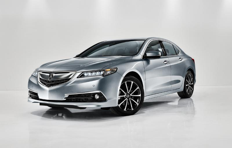 Tucker Acura Auto Sales Ltd - Photo 8