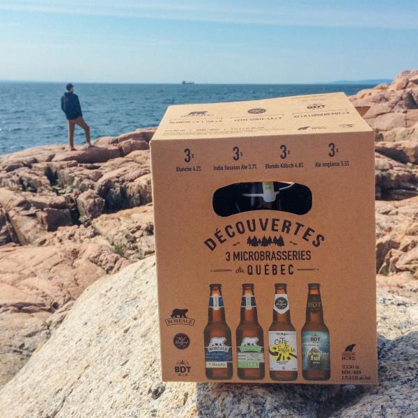 Boréale (Bière) - Photo 5
