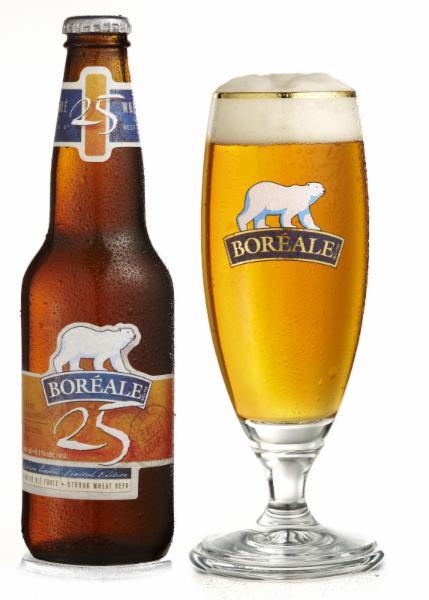 Boréale (Bière) - Photo 3
