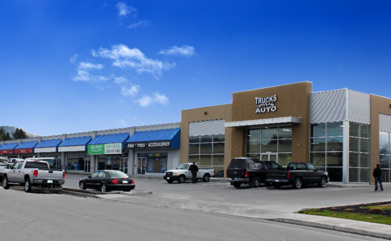 Commercial Property Management Companies Mississauga