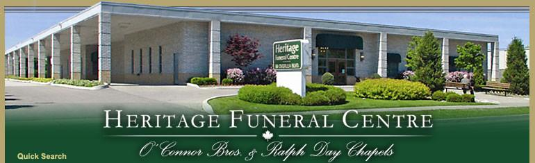 Heritage Funeral Centre - Photo 3