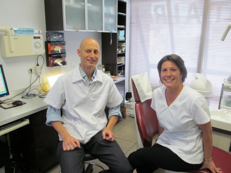 Clinique Dentaire Zini & Ass - Photo 3