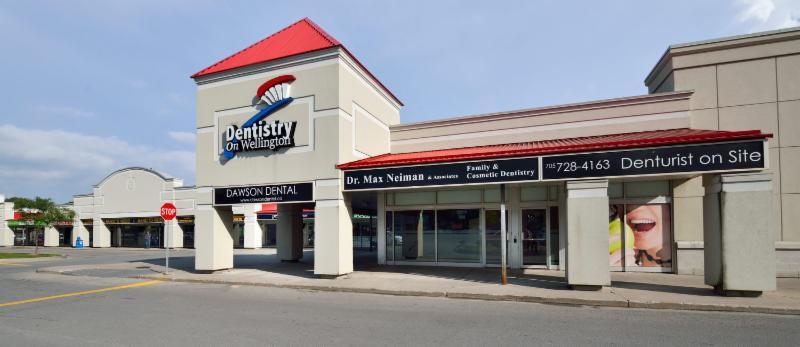 Dentistry on Wellington - Photo 1