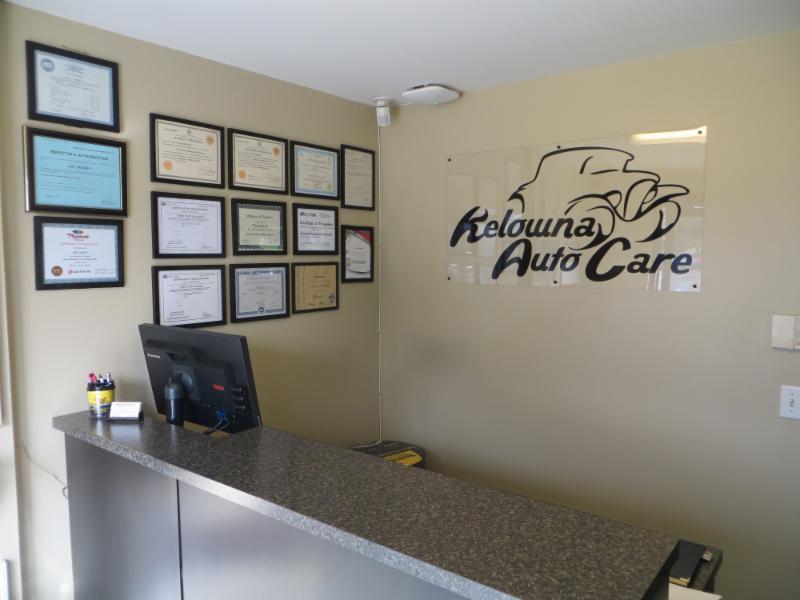 Kelowna Auto Care - Photo 2
