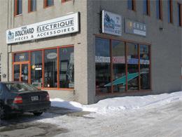 Bouchard Pierre Electrique Inc - Photo 2