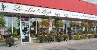 Live Love & Laugh Flowers Antiques & Gift Inc - Photo 1