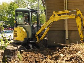 Mini Excavation Bel-Job Inc - Photo 1
