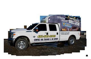 Mini Excavation Bel-Job Inc. - Photo 10
