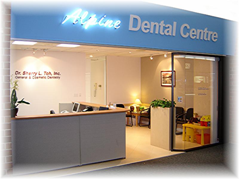 Alpine Dental Centre - Photo 2