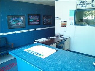 Speedy Paint And Body Shop Lethbridge
