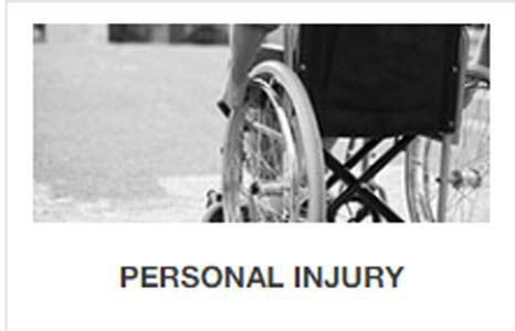 All Personal Injury Matters - Car accidents, Motorcycle, Boating, Slip & Fall, Spinal Cord, Brain Injury, Statutory Accident Benefits, Pedestrian accidents, ATV & Snowmobile accidents.