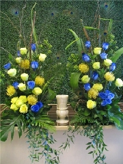 Fleurs 2 - Photo 1