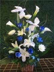 Fleurs 2 - Photo 2