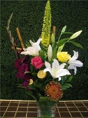 Fleurs 2 - Photo 4