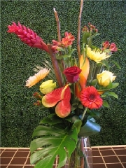 Fleurs 2 - Photo 5