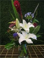 Fleurs 2 - Photo 6