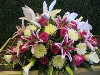 Fleurs 2 - Photo 9