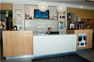 Clinique D'Optométrie Fabreville - Photo 1