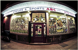 ABC Cycles & Sports Ltée - Photo 1