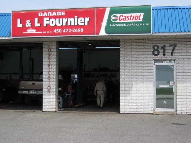 Garage L Et L Fournier - Photo 6