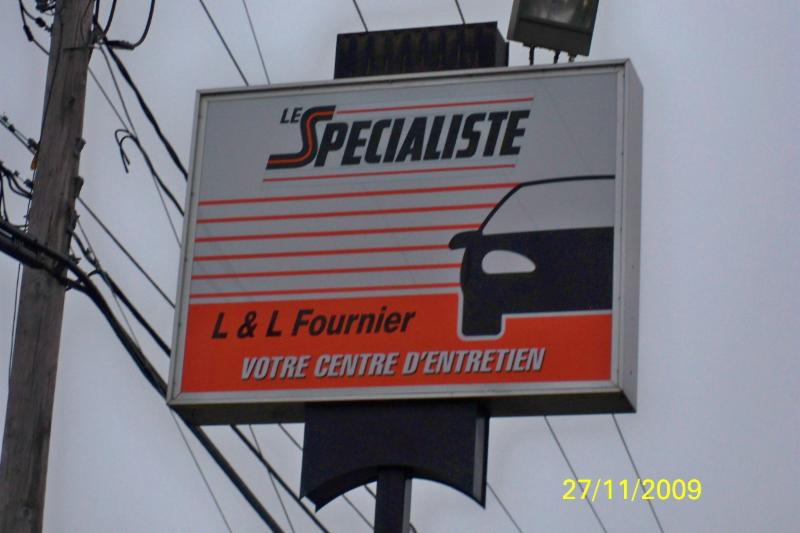 Garage L Et L Fournier - Photo 8