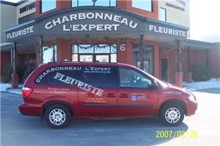 Charbonneau L'Expert Fleuriste - Photo 1