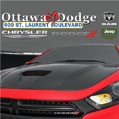 Ottawa Dodge Chrysler Jeep Ram Fiat - Photo 9