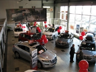 Sherwood Honda - Photo 2