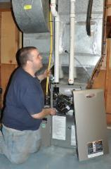 Henk Oosterveld Heating & Air Conditioning Inc - Photo 7