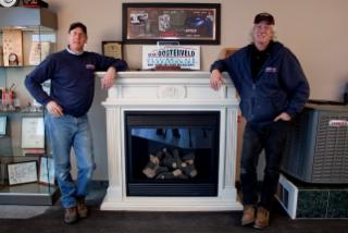Henk Oosterveld Heating & Air Conditioning Inc - Photo 3