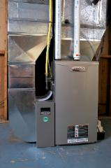 Henk Oosterveld Heating & Air Conditioning Inc - Photo 9