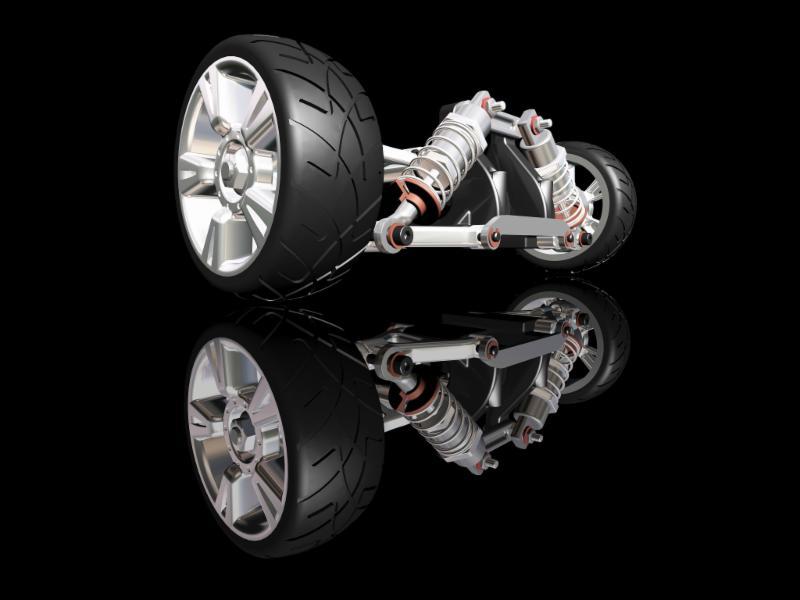 Four Season's Tire Ltd - Photo 8
