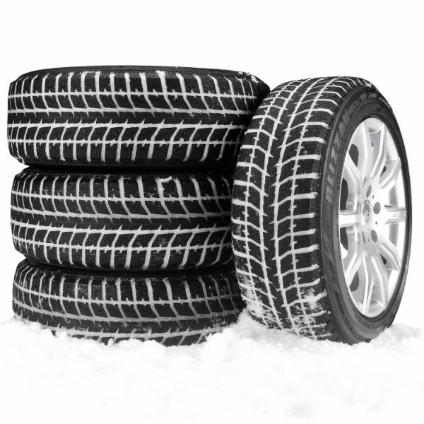 Four Season's Tire Ltd - Photo 4