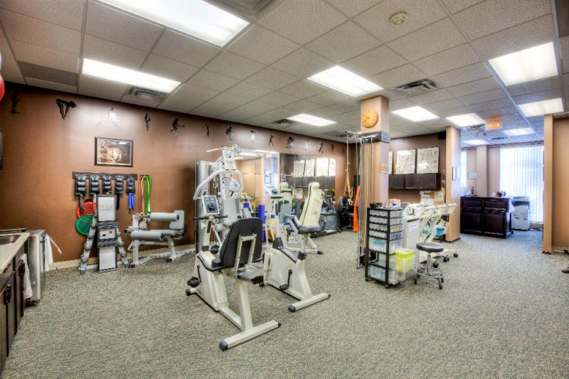 Panther Sports Medicine & Rehabilitation Centres - Photo 5