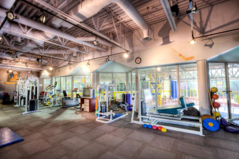 Panther Sports Medicine & Rehabilitation Centres - Photo 7