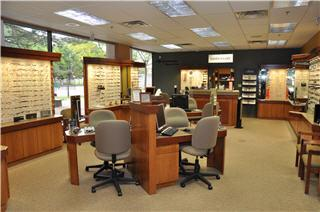 Queensway Optometric Centre - Photo 3