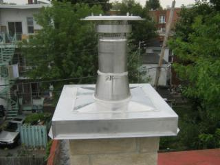 Healthy Chimney - Photo 4