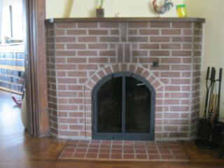 Healthy Chimney - Photo 5
