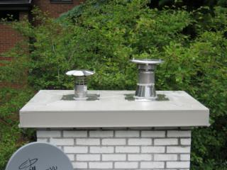 Healthy Chimney - Photo 3