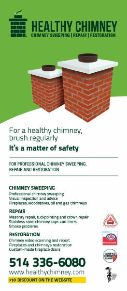 Healthy Chimney - Photo 10