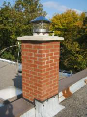 Healthy Chimney - Photo 6
