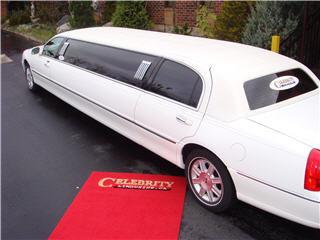 Celebrity Limousine - Photo 8
