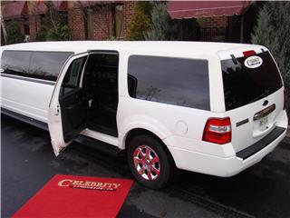 Celebrity Limousine - Photo 9