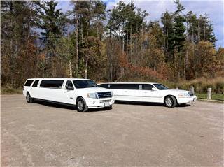 Celebrity Limousine - Photo 11