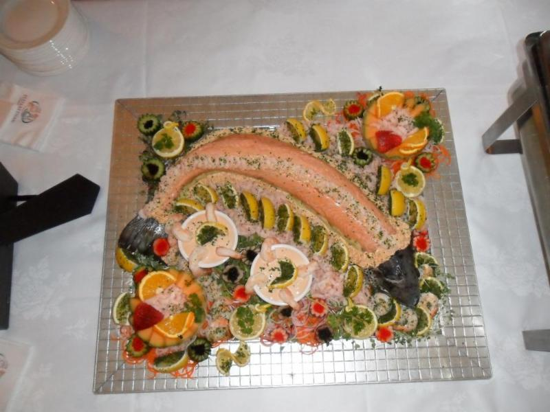 Elizabethan Catering Services - Photo 9
