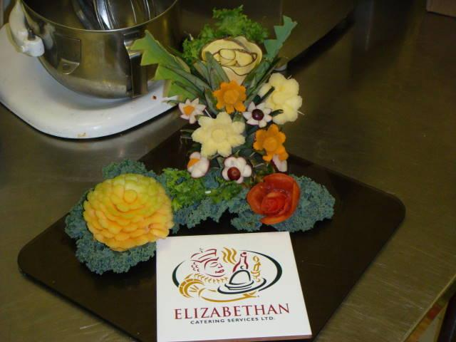 Elizabethan Catering Services - Photo 5