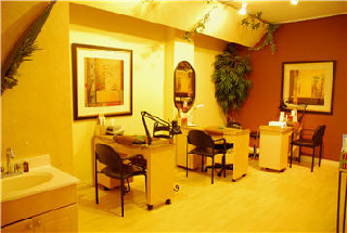Pure Nv Salon & Spa - Photo 8